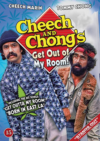 Cheech And Chong Get Out Of My Room 1985 720p BluRay DTS x264-CiNEFiLE