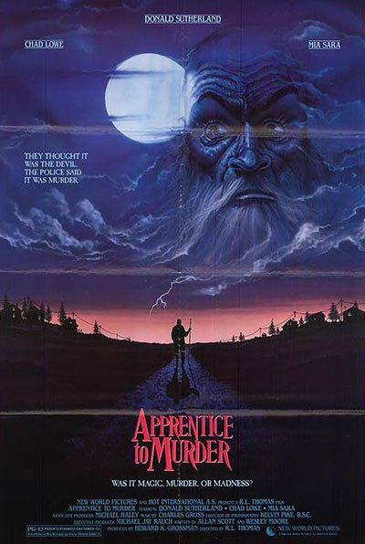 Apprentice to Murder 1988 BluRay REMUX 1080p AVC LPCM 2 0-FGT
