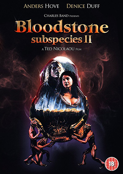 Bloodstone Subspecies 2 1993 1080p BluRay DTS x264-FGT