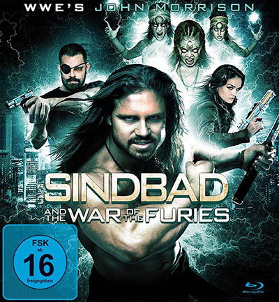 Sinbad and the War of the Furies 2016 3D HSBS 1080p BluRay DTS x264-UNVEiL