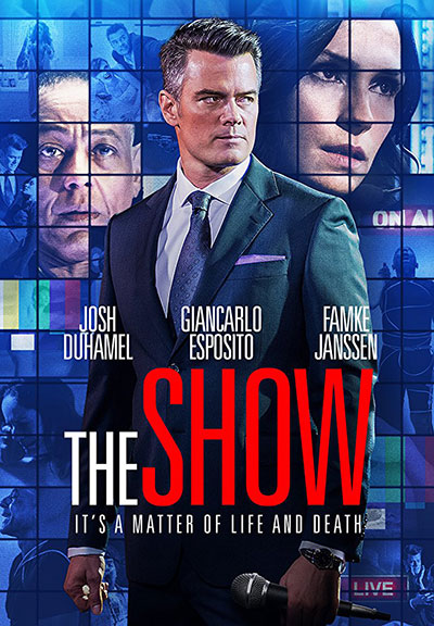 The Show 2017 720p WEB-DL DD5.1 H264-FGT