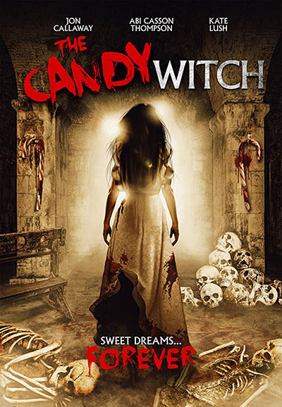 The Candy Witch 2020 1080p WEB-DL DD5.1 H264-EVO