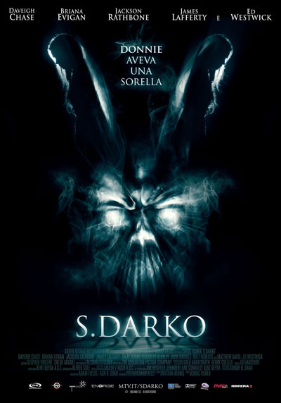 S. Darko 2009 1080p BluRay DTS x264-HDC