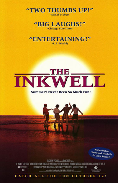The Inkwell 1994 720p BluRay DTS x264-HD4U