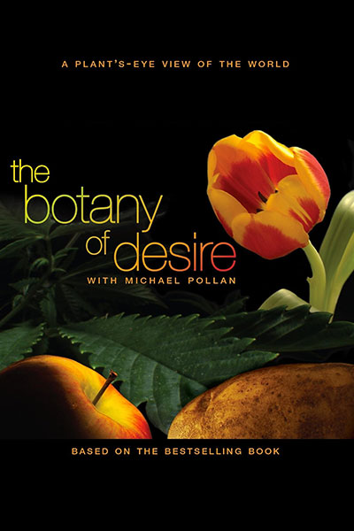The Botany of Desire 2009 BluRay REMUX 1080i DD2.0 - KRaLiMaRKo