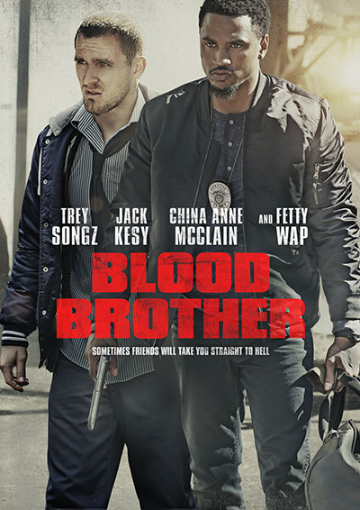 Blood Brother 2018 BluRay REMUX 1080p AVC DTS-HD MA 5.1-EPSiLON
