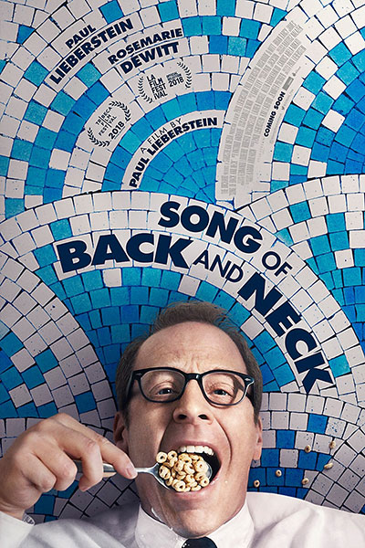 Song Of Back And Neck 2018 1080p WEB-DL H264 DD5.1-eSc