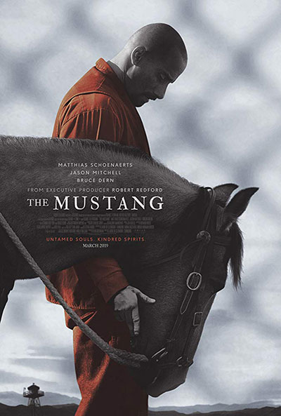 The Mustang 2019 1080p BluRay DTS x264-PTer