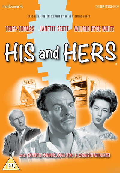 His and Hers 1961 BluRay REMUX 1080p AVC FLAC2.0-EPSiLON