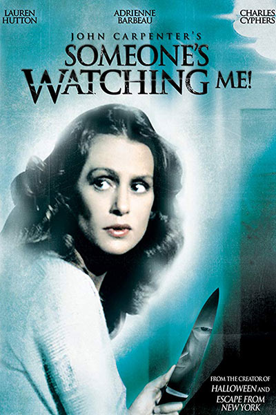 Someones Watching Me! 1978 BluRay REMUX 1080p AVC DTS-HD MA 2.0 - KRaLiMaRKo