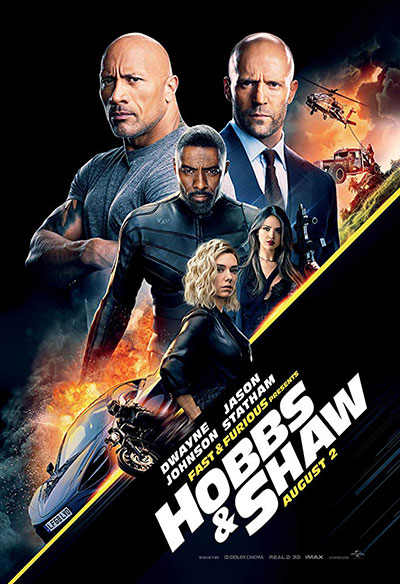 Hobbs and Shaw 2019 3D 1080p BluRay DD5.1 x264-VETO