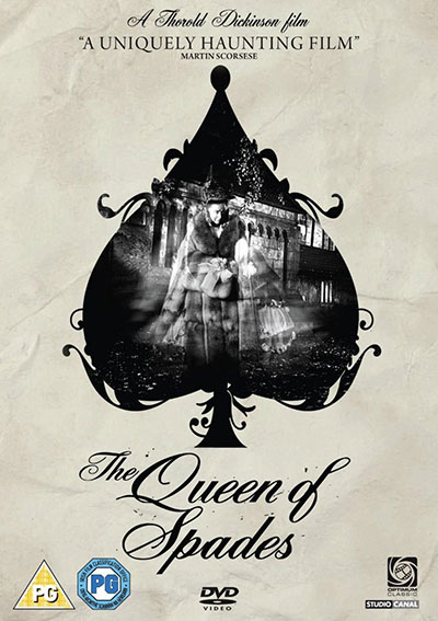 The Queen of Spades 1949 720p BluRay DTS x264-SPECTACLE