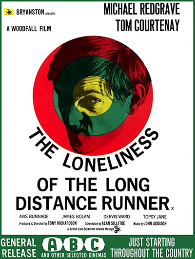 The Loneliness of the Long Distance Runner 1962 BluRay REMUX 1080p VC-1 PCM 2 0-BluHD