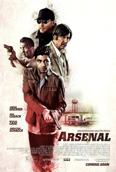 Arsenal 2017 1080p WEB-DL DD5.1 H264-FGT