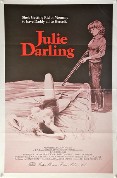 Julie Darling 1983 BluRay REMUX 1080p AVC DTS-HD MA 2.0-xCr