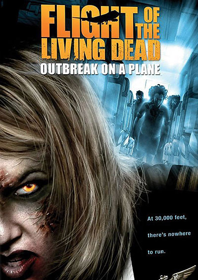 Plane Dead Zombies on a Plane 2007 UNCUT 1080p BluRay DTS x264-WiSDOM