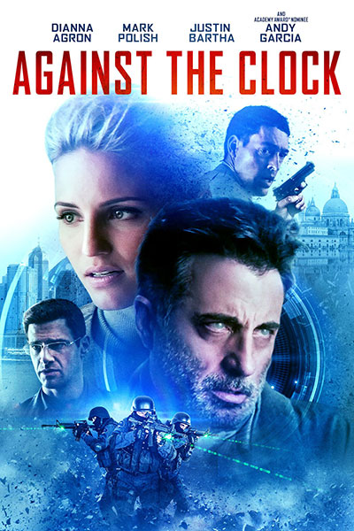 Against the Clock 2019 1080p WEB-DL DD5.1 H264-FGT