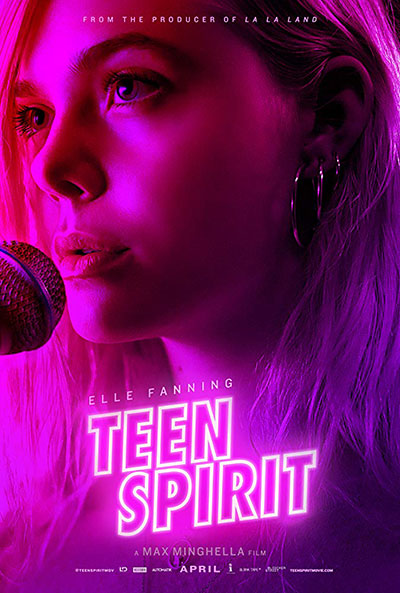 Teen Spirit 2018 1080p BluRay DD5.1 x264-DON
