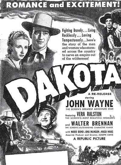 Dakota 1945 BluRay REMUX 1080p AVC FLAC2.0-EPSiLON