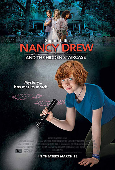 Nancy Drew and the Hidden Staircase 2019 BluRay REMUX 1080p AVC DTS-HD MA 5.1-EPSiLON