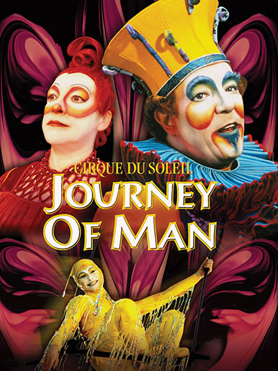 Cirque Du Soleil Journey Of Man 3D 2000 1080p BluRay FLAC x264-LiQUiD