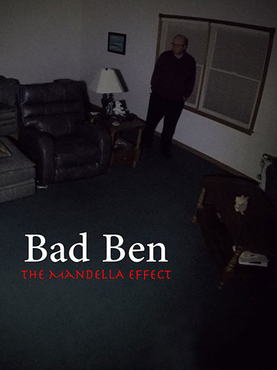 Bad Ben The Mandela Effect 2018 AMZN 1080p WEB-DL DDP2 0 DD2.0 x264-NTG