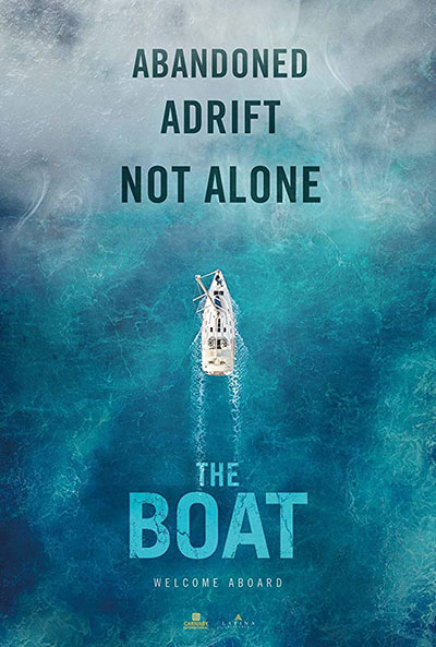 The Boat 2018 BluRay REMUX 1080p AVC DTS-HD MA 5.1-EPSiLON