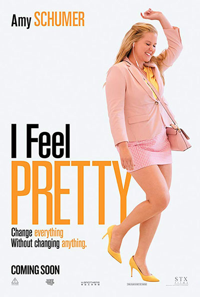 I Feel Pretty 2018 BluRay 1080p DTS-HD M A 7.1 x264-MTeam