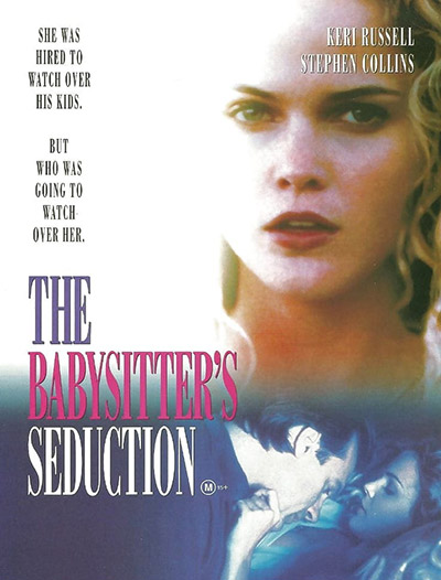 The Babysitters Seduction 1996 AMZN 1080p WEB-DL DD2.0 x264-ABM