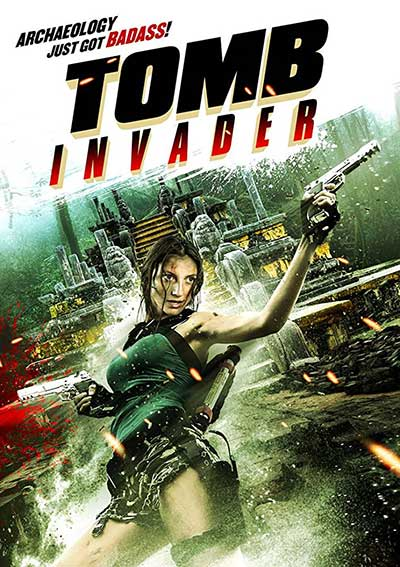Tomb Invader 2018 1080p WEB-DL DD5.1 H264-FGT