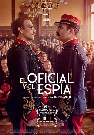 An Officer and a Spy 2019 2160p WEB-DL x265-ROCCaT