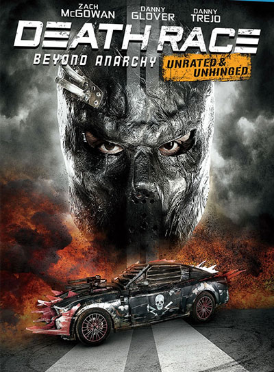 Death Race 4 Beyond Anarchy 2018 1080p BluRay DTS x264-NODLABS