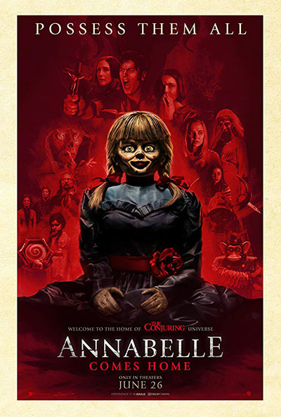 Annabelle Comes Home 2019 INTERNAL 2160p WEB-DL H265-DEFLATE