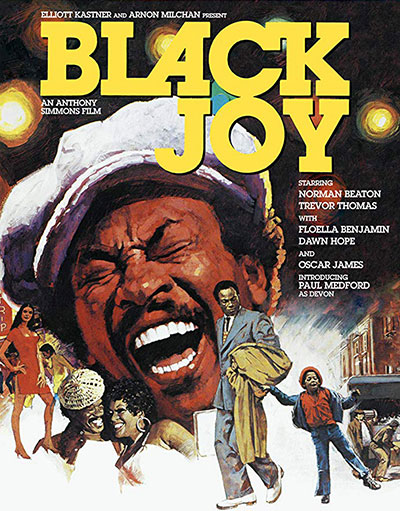 Black Joy 1977 BluRay REMUX 1080p AVC DTS-HD MA 1.0 - KRaLiMaRKo