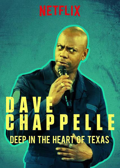 Dave Chappelle Deep in the Heart of Texas 2017 1080p WEB-DL DD5.1 x264-DEFLATE