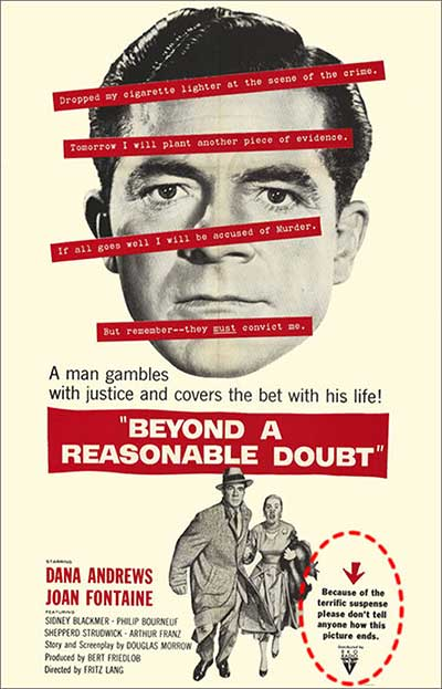 Beyond a Reasonable Doubt 1956 1080p BluRay DTS x264-CiNEFiLE