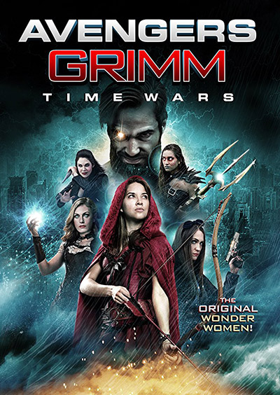 avengers grimm 2 time wars 2018 1080p BluRay DTS x264-getit