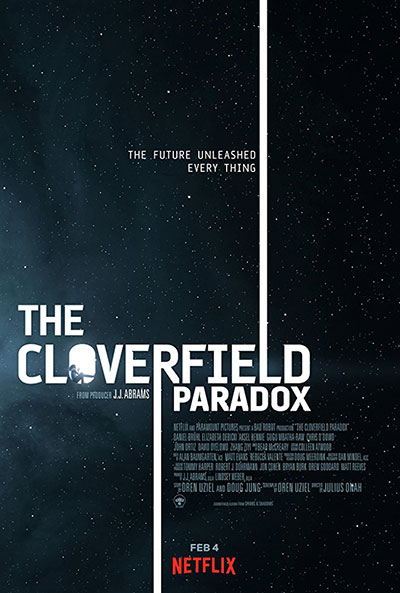 The Cloverfield Paradox 2018 1080p BluRay DD5.1 x264-VETO