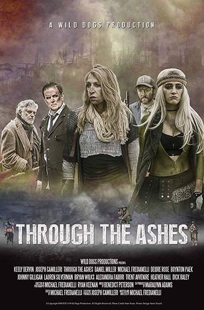 Through the Ashes 2019 AMZN 1080p WEB-DL DD2.0 H264-CMRG