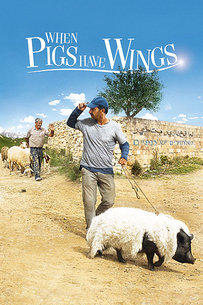 When Pigs Have Wings 2011 1080p BluRay DD5.1 x264-DON