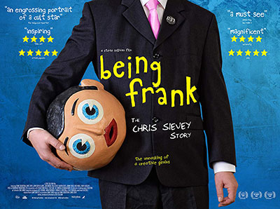 Being Frank The Chris Sievey Story 2018 1080p BluRay DTS x264-CADAVER