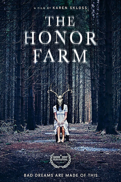 The Honor Farm 2017 1080p WEB-DL DD5.1 H264-FGT