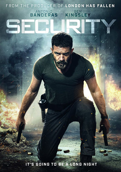 Security 2017 720p BluRay DD5.1 x264-PSYCHD