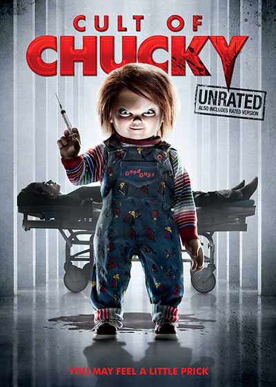Cult of Chucky 2017 Theatrical Cut BluRay REMUX 1080p AVC DTS-HD MA 5.1-SiCaRio