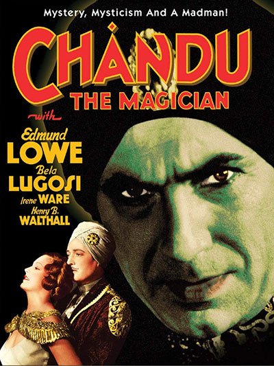Chandu the Magician 1932 BluRay REMUX 1080p AVC DTS-HD MA 2.0-EPSiLON
