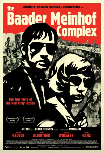 The Baader Meinhof Complex 2008 BluRay 1080p DTS x264-CHD