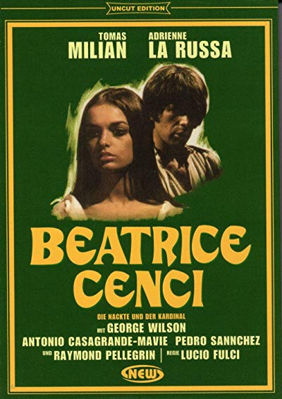 Beatrice Cenci 1969 720p BluRay FLAC x264-GHOULS