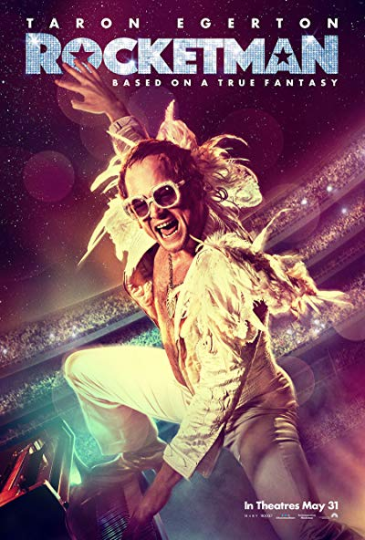 Rocketman 2019 720p BluRay DD5.1 x264-SPARKS