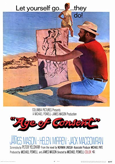 Age of Consent 1969 Director's Cut 1080p BluRay FLAC1.0 x264-EA