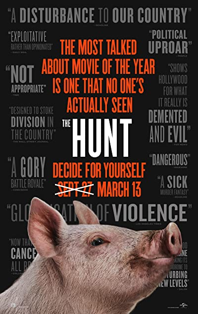 The Hunt 1080p WEB-DL DD5.1 H264-EVO